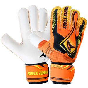 Luva Goleiro Three Stars Ace