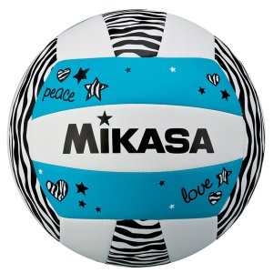 Bola Vôlei de Praia Mikasa VXS ZB