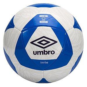 Bola Futsal Umbro Sala Cup Azul