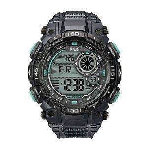 Relógio Masculino Esportivo Fila Verde