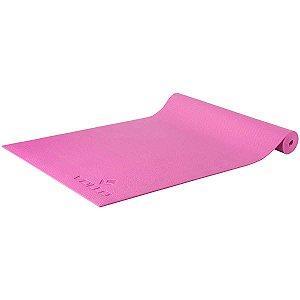 Tapete para Yoga Vollo Rosa