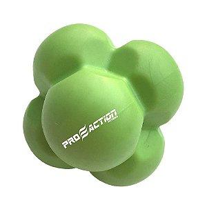 Bola para Treino de Tempo e Reação Reaction Ball Proaction