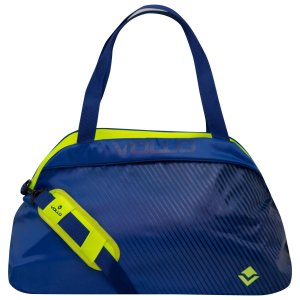 Bolsa Esportiva Vollo Workout Azul