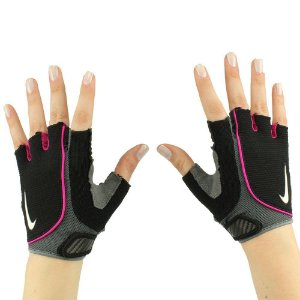 Luva de Bike Nike Women's Cycling Gloves