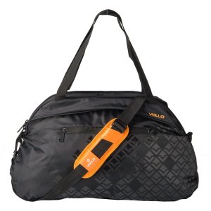 Bolsa Esportiva Vollo Workout Preto