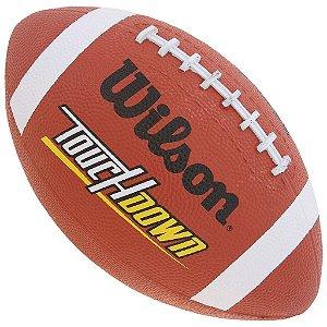 Bola Futebol Americano Wilson Touchdown