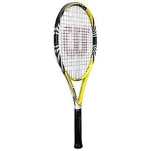 Raquete de Tênis Wilson Pro Hybrid 4