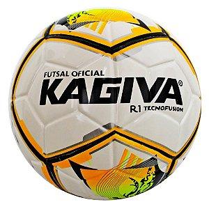Bola Futsal Kagiva Tecnofusion R1