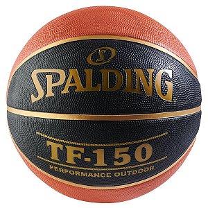 Bola Basquete Spalding Tf 150 Cbb