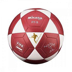 Bola Futevôlei Mikasa Ft5 Fifa Edição Natalia Guitler