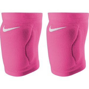 Joelheira Profissional Volei Nike Streak Pink