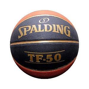 Bola Basquete Spalding TF 50 CBB