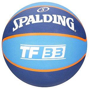 Bola Basquete Spalding NBA TF 33  3x3