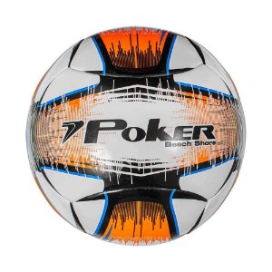 Bola Beach Soccer Poker Shore