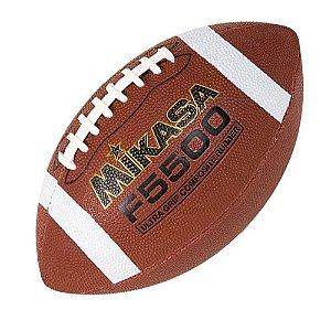 Bola de Futebol Americano mikasa f5500