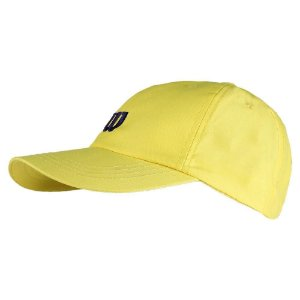 Boné Wilson Energy 2 Amarelo