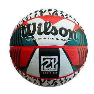 Bola Basquete Wilson 21 Series