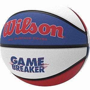 Bola Basquete Wilson Game Breaker