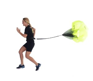 Paraquedas de Corrida e Agilidade Proaction