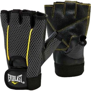 Luva de Fitness - Everlast