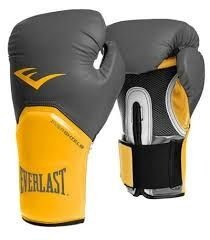 Luva de Boxe Pro Style Elite Training  12 Oz - Everlast