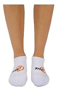 Meia Sapatilha Para Voleibol TM7