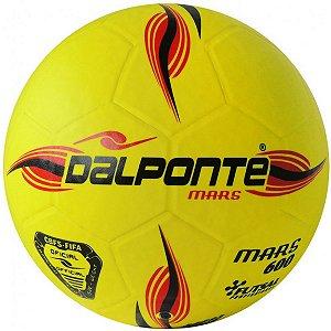 Bola Futsal Dalponte Mars 600 Amarelo