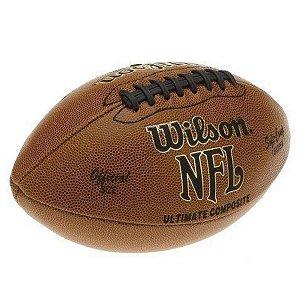 Futebol Americano Wilson NFL Ultimate Composite