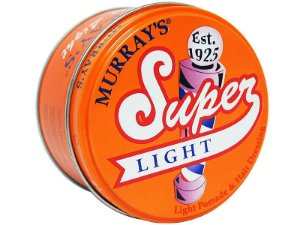Pomada Murray's Super Light