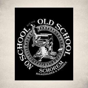 """Schorem  """" No School but the Old School """""""