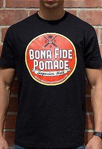 Camiseta Bona Fide