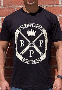 Camiseta Bona Fide - Logo 2