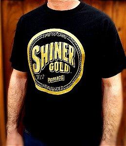 Camiseta Shiner Gold
