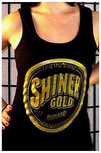 TankTop Shiner Gold