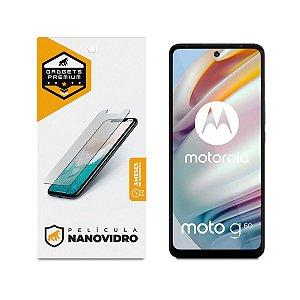 Película de Nano Vidro para Motorola Moto G60 - Gshield