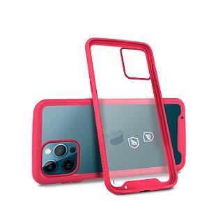 Capa Stronger Rosa para iPhone 12 Pro Max - Gshield