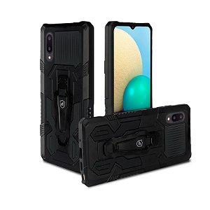 Capa Clip para Samsung Galaxy A02 - Gshield