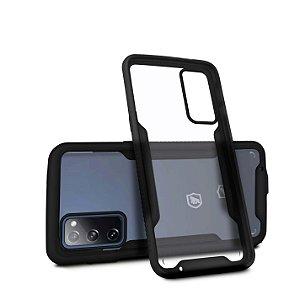 Capa Dual Shock para Samsung Galaxy S20 - Gshield