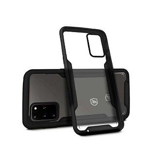 Capa Dual Shock para Samsung Galaxy S20 Plus - Gshield