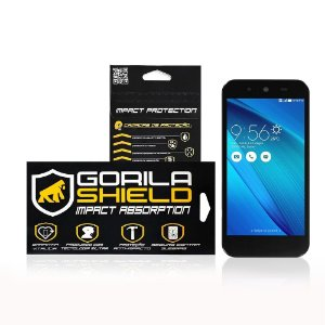 Película de Vidro para Asus Zenfone Live - Gorila Shield