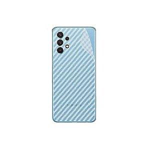 Película Traseira de Fibra de Carbono para Samsung Galaxy A32 5G - Gshield