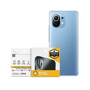 Película para Lente de Câmera para Xiaomi Mi 11 Lite 5G - Gshield