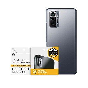 Película para Lente de Câmera para Xiaomi Note 10 Pro - Gshield