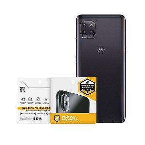 Película para Lente de Câmera para Motorola Moto G 5G - Gshield
