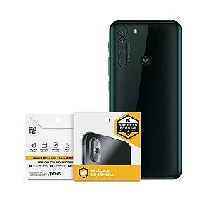Película para Lente de Câmera para Motorola Moto One Fusion - Gshield