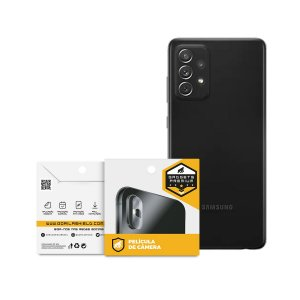 Película para Lente de Câmera para Samsung Galaxy A72 4G - Gshield