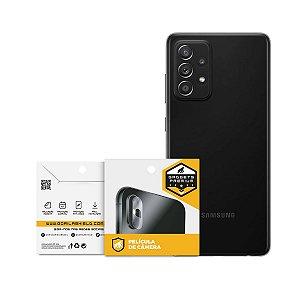 Película para Lente de Câmera para Samsung Galaxy A52 5G - Gshield
