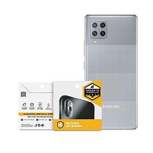 Película para Lente de Câmera para Samsung Galaxy A42 5G - Gshield
