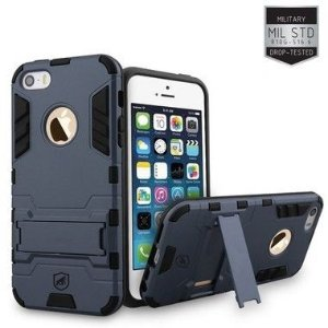 Capa Armor para Apple iPhone SE - Gorila Shield