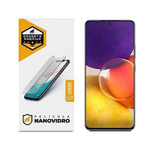 Película de Nano Vidro para Samsung Galaxy Quantum 2 - Gshield